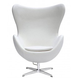 Egg chair Jacobs fauteuil