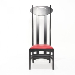 Argyle chair MackintoshArgyle chair Mackintosh
