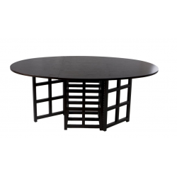 Table MackintoshTable Mackintosh