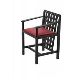 Lowke armchair MakintoshLowke armchair Makintosh