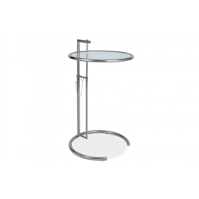 Eileen Gray adjustable table E1027