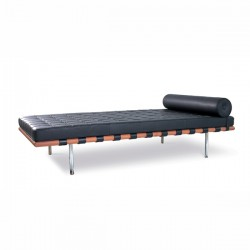Day bed Van der rohe Barcelona