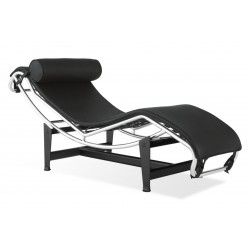 Chaise longue corbusier