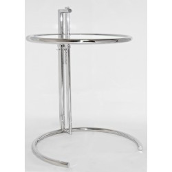 Eileen Gray adjustable table E1027Eileen Gray adjustable table E1027