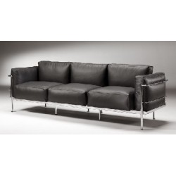 Grand Confort Sofa 3 seater