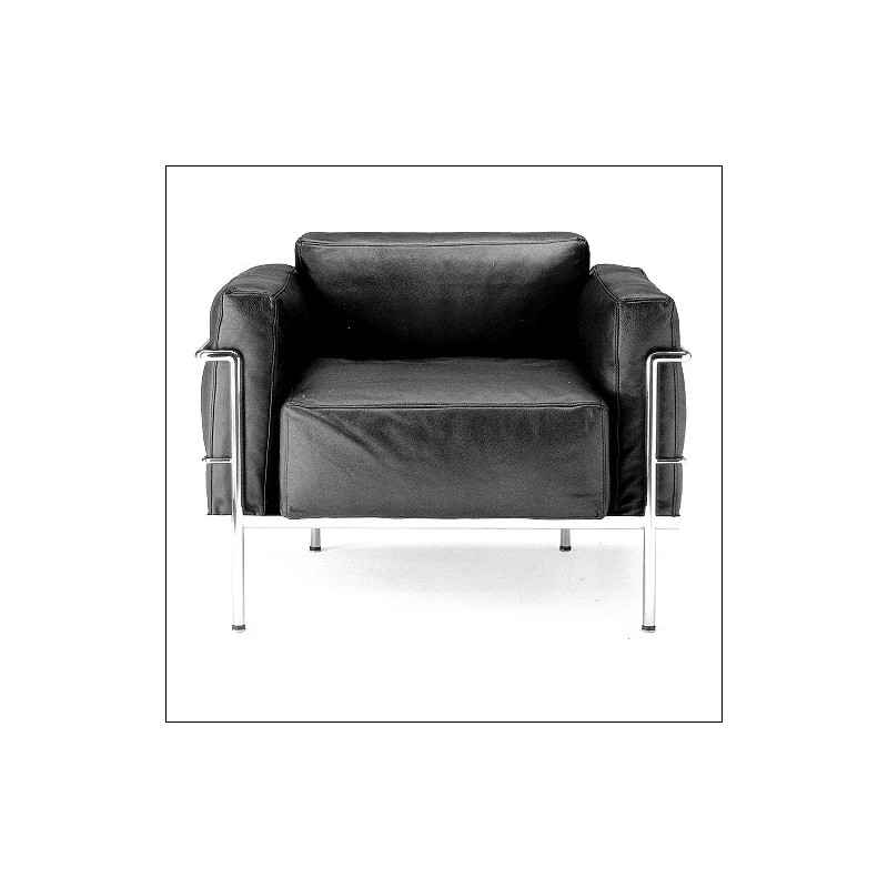 Fauteuil grand confort lc