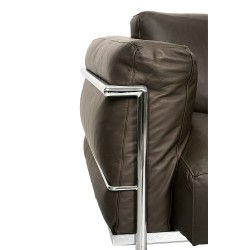 Armchair grand confort Lc