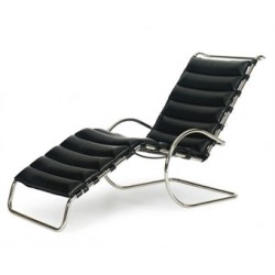 Mr 242 chaise van der rohe