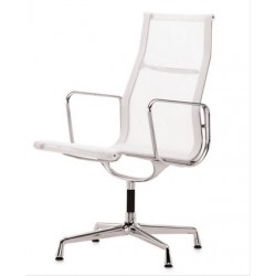 EA108 Filet chaise de bureau