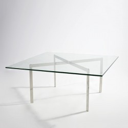 Table basse Barcelona