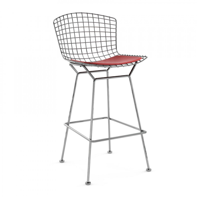 Bertoia bar chairBertoia bar chair