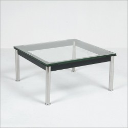 Lc10 coffee table small