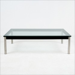 Lc10 table basse 180x90 cm