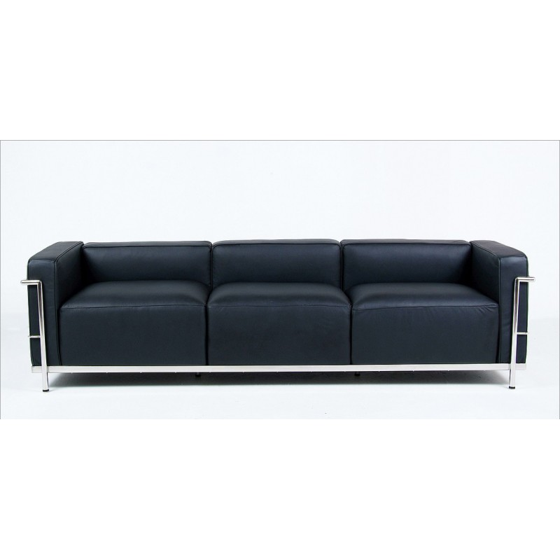 LC3 Sofa 3 SeaterLC3 Sofa 3 Seater