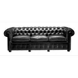 Chesterfield Sofa 3 seaterChesterfield Sofa 3 seater