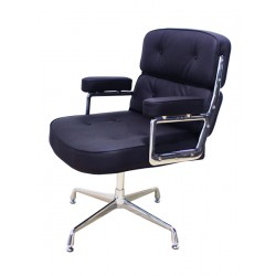 Executive lobby chair