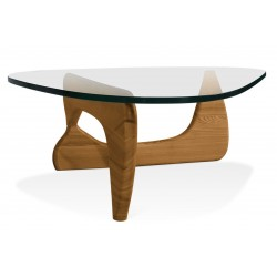 noguchi table basse. Black Bedroom Furniture Sets. Home Design Ideas