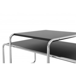 Table Marcel Breuer set Lazzio