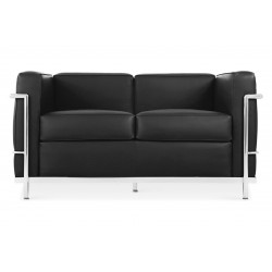 Lc2 sofa 2 seaterLc2 sofa 2 seater