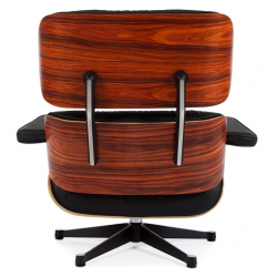 Fauteuil Lounge Charles Eames