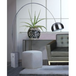 Lampadaire arco