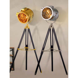 Spotlight Floor lamp Navy Design