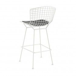 Chaise de Bar Bertoia