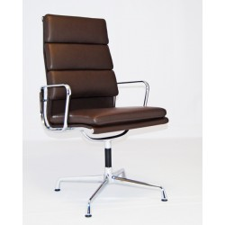 EA219 office chair without wheels