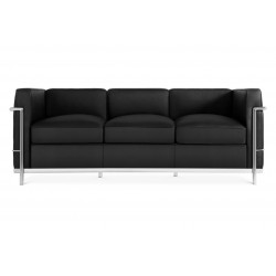 LC2 sofa 3 seaterLC2 sofa 3 seater