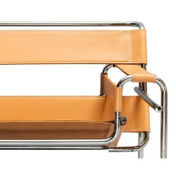 Chaise Wassily Breuer