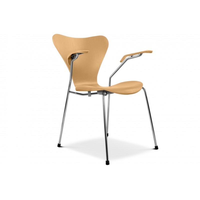 Arne jacobsen Stackable armchairArne jacobsen Stackable armchair