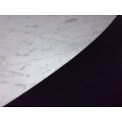 Round marble table 152 cmRound marble table 152 cm