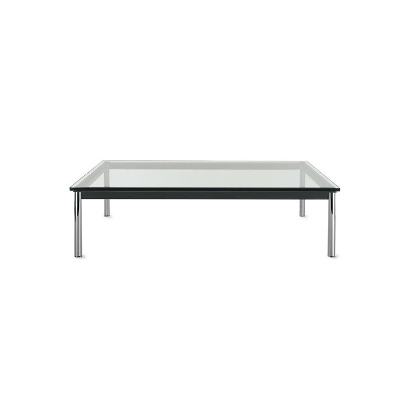 Lc10 table basse 120 x 80 cm