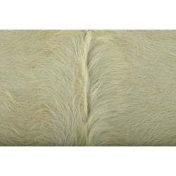 Cow hide rug whiteCow hide rug white