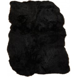 Sheep carpet Black ECOSheep carpet Black ECO