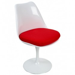 Saarinen Tulip chair abs whiteSaarinen Tulip chair abs white