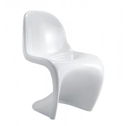 Panton chair 4 chairsPanton chair 4 chairs