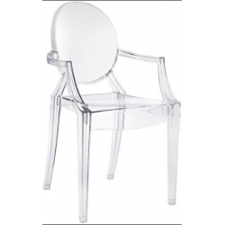 Ghost chair 4 chairsGhost chair 4 chairs