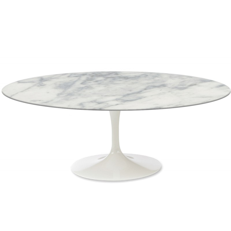 Saarinen tulip coffee table 90 cm roundSaarinen tulip coffee table 90 cm round