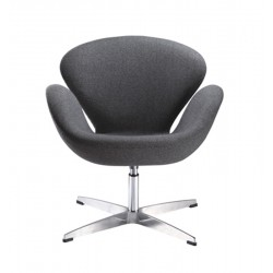 fauteuil swan Jacobs