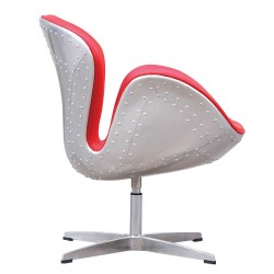Swan chair aviator