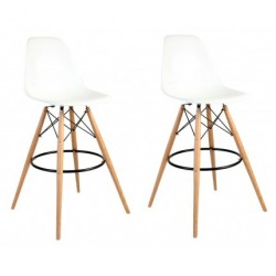 DSW Bar stool SET x 2DSW Bar stool SET x 2