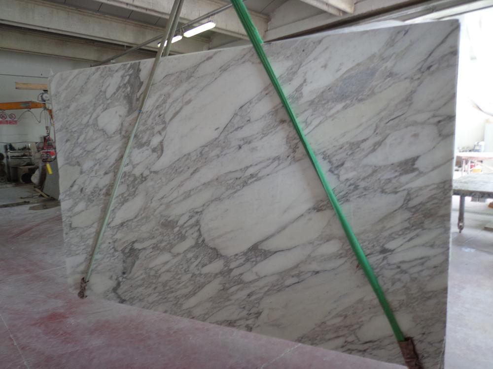 marble arabescato carrara