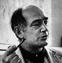 Harry Bertoia